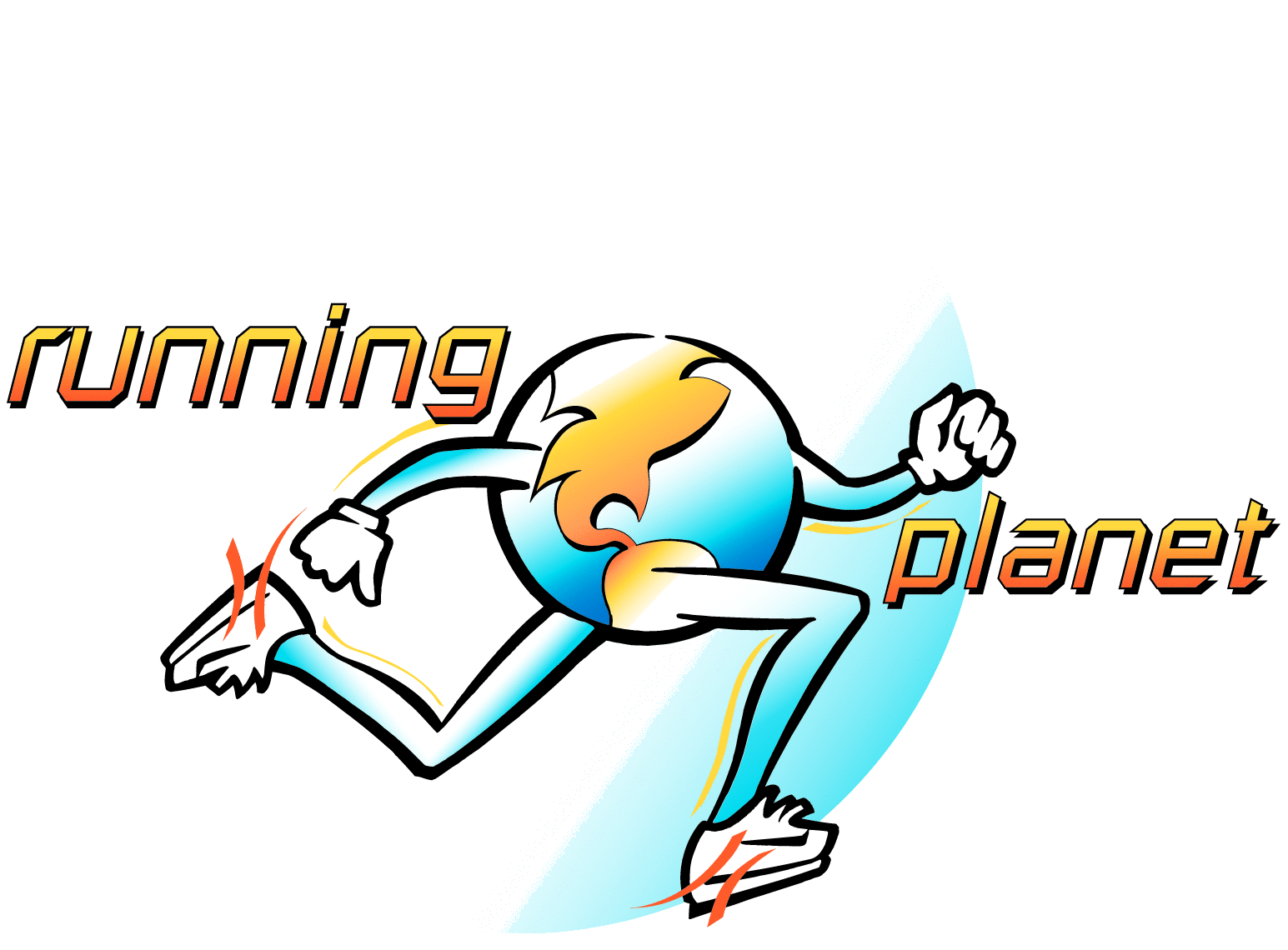 Running Planet Journal