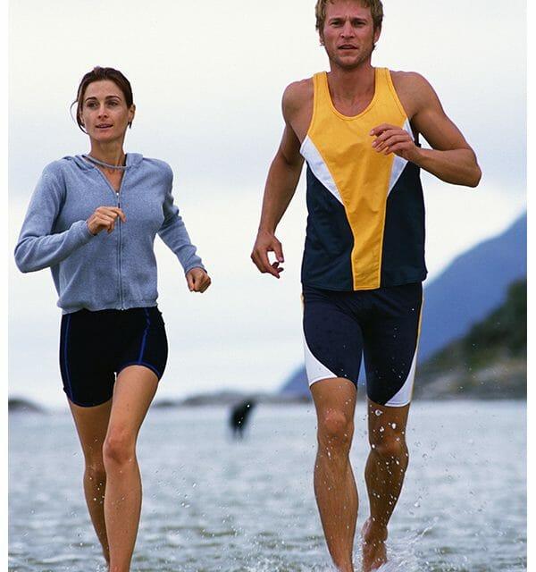 10K Training Plan for Recreational Runners