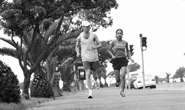 5K Training Program for Intermediate Competitor