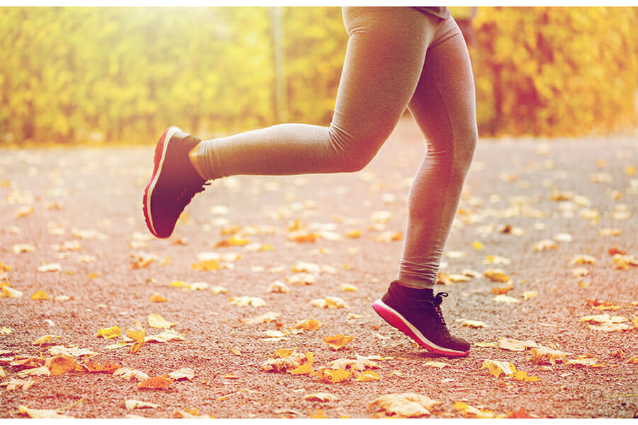 Form Drills to Improve Your Running Economy