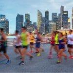 Half Marathon Training Plan for Beginning Competitors