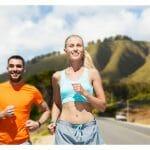 12 Week High Effort Half Marathon Training Plan