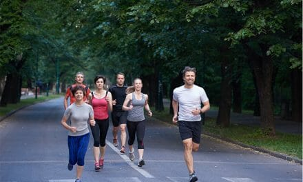 Half Marathon Training Plan – Recreational
