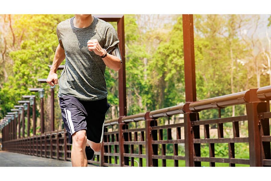4 Week Accelerated Moderate Effort 5K Training Plan
