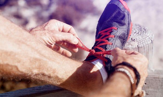 12 Week Moderate Effort Half Marathon Training Plan