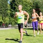 10 Week Moderate Effort 10K Training Plan