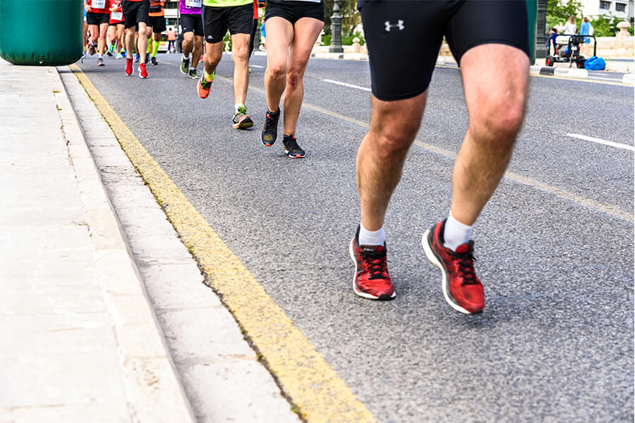 5K Training Plan for Advanced Competitor