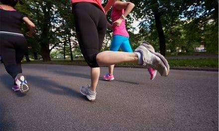 16 Week Beginning Half Marathon Training Plan