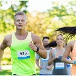 Beginning Marathon Training Plan