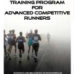 Three Hour Marathon Training Plan – Advanced