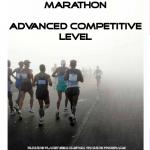 Three Hour Twenty Minute Marathon Training – Advanced
