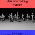 Four Hour Fifty Minute Marathon
