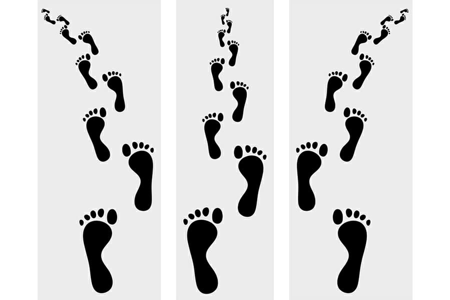 Barefoot Running Basics