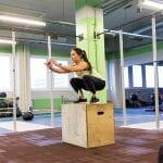 10 Minute Time Saver Plyometric Workouts