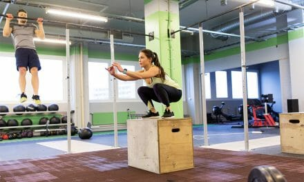 10 Minute Time Saver Plyometric Workouts