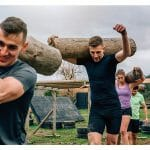 6 to 10 Mile Challenger Obstacle Course Training