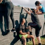 2 to 5 Mile Basic Obstacle Course Race Training