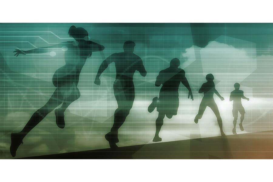 24 Week High Effort Competitive Marathon Training Plan
