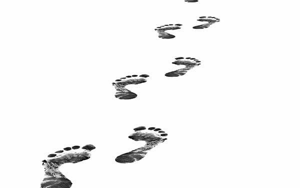 Barefoot 5K Plan