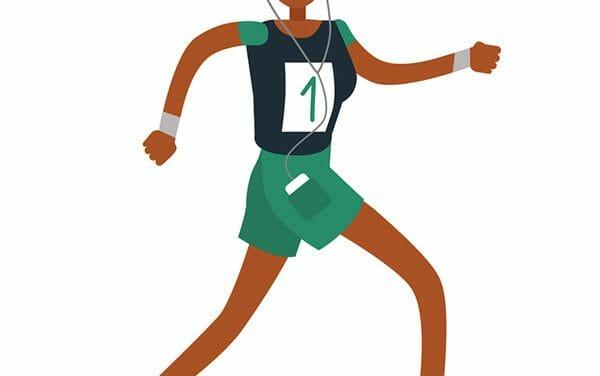 16 Week Accelerated Recreational Marathon