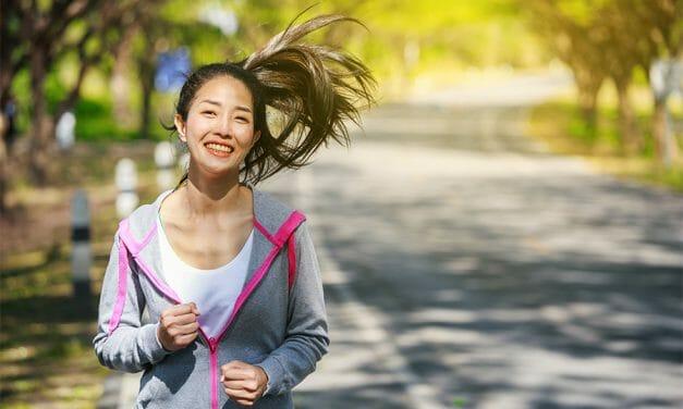 Freshman Running – Learn to Run