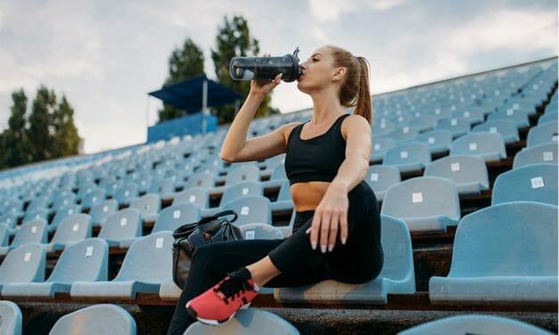 12 Week Accelerated Recreational Marathon