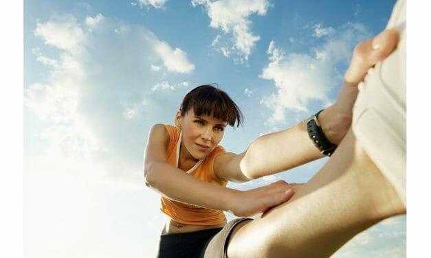 10 Week Accelerated Recreational Marathon Plan