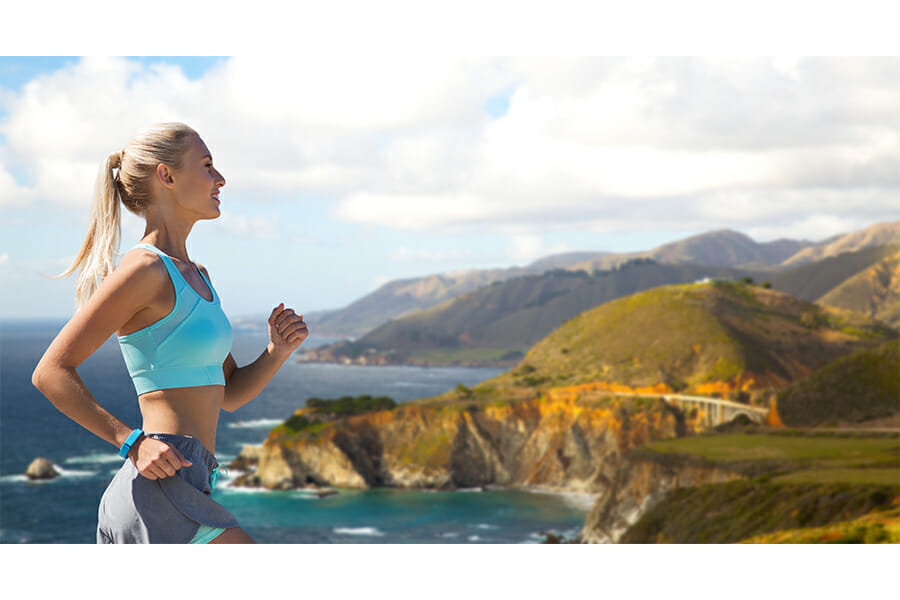 12 Week Accelerated Intermediate Marathon Plan