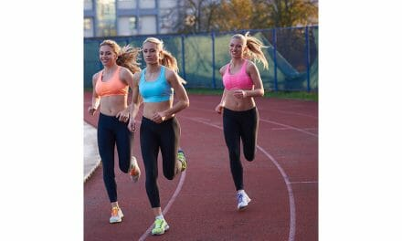 5K Interval Training Workouts