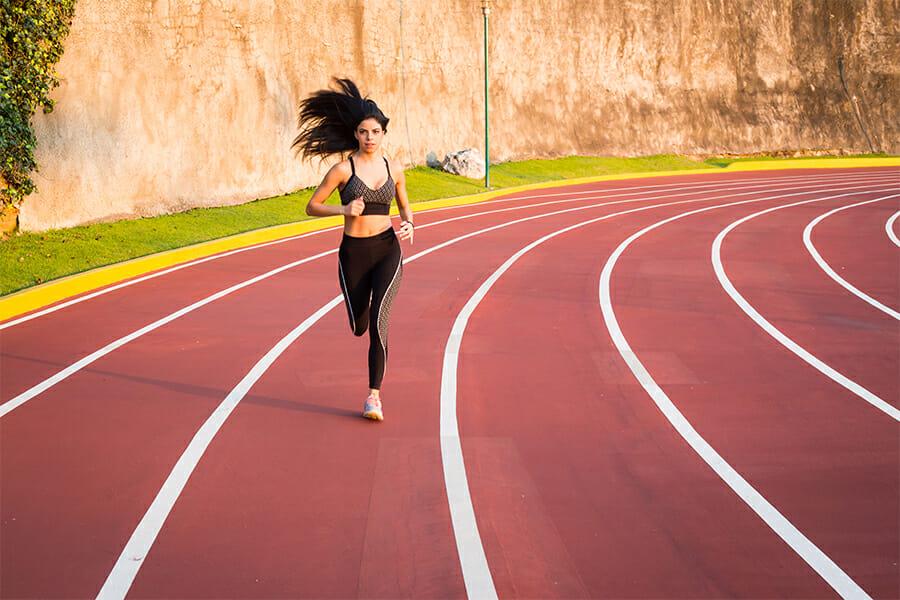 Basic Holistic Competitor Training Plan