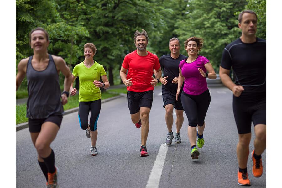 24 Week Intermediate Minimalist Competitive Marathon Training Plan