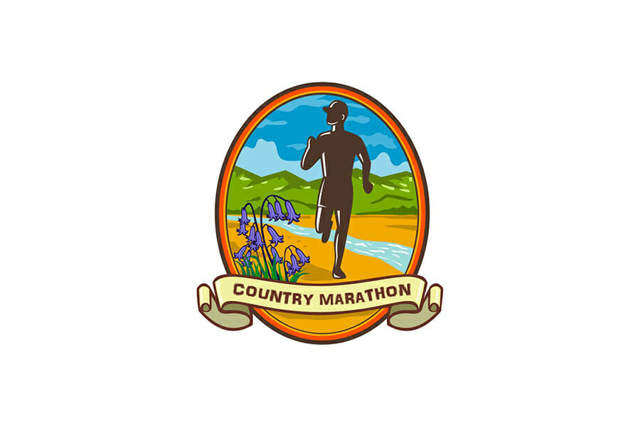 Marathon Countdown