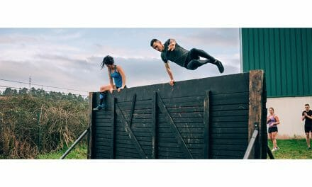 2 to 5 mile Warrior Obstacle Course Training
