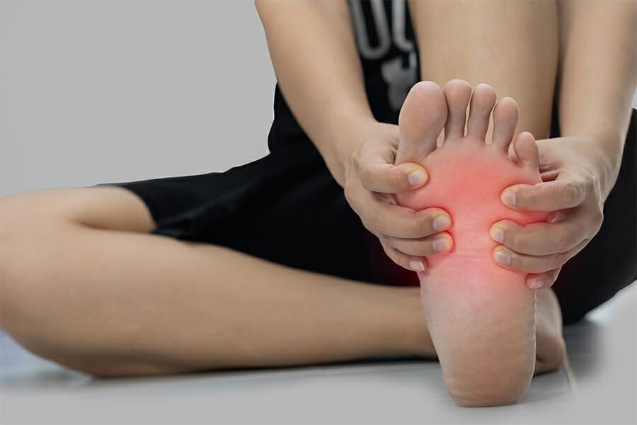 Plantar Fasciitis Injury Prevention