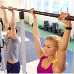 12 Minute Strength Training Workout