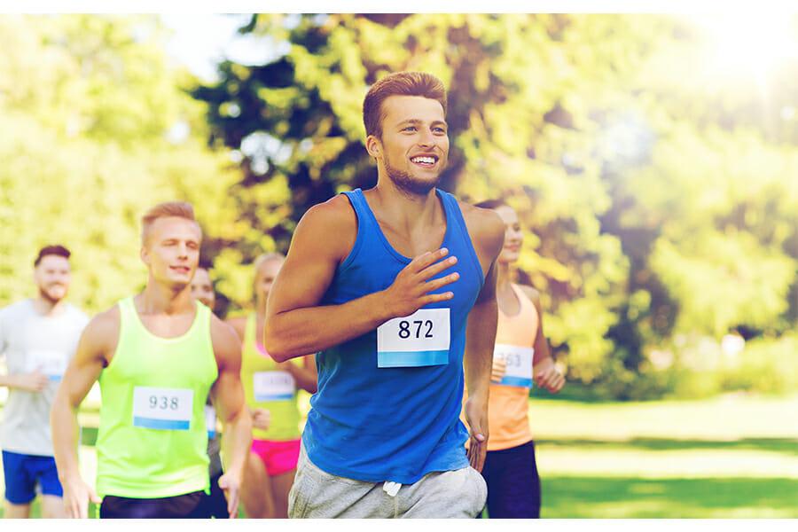 Alternate Marathons