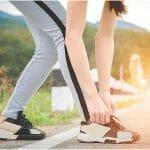 Three Ways to Avoid Spring Training Injuries