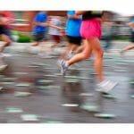 5K Race Strategy