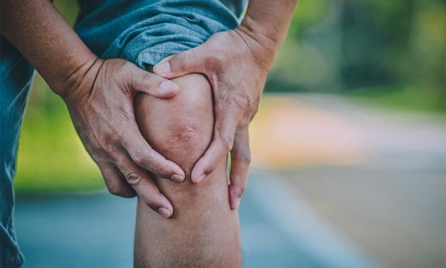Runner's Knee Injury Prevention