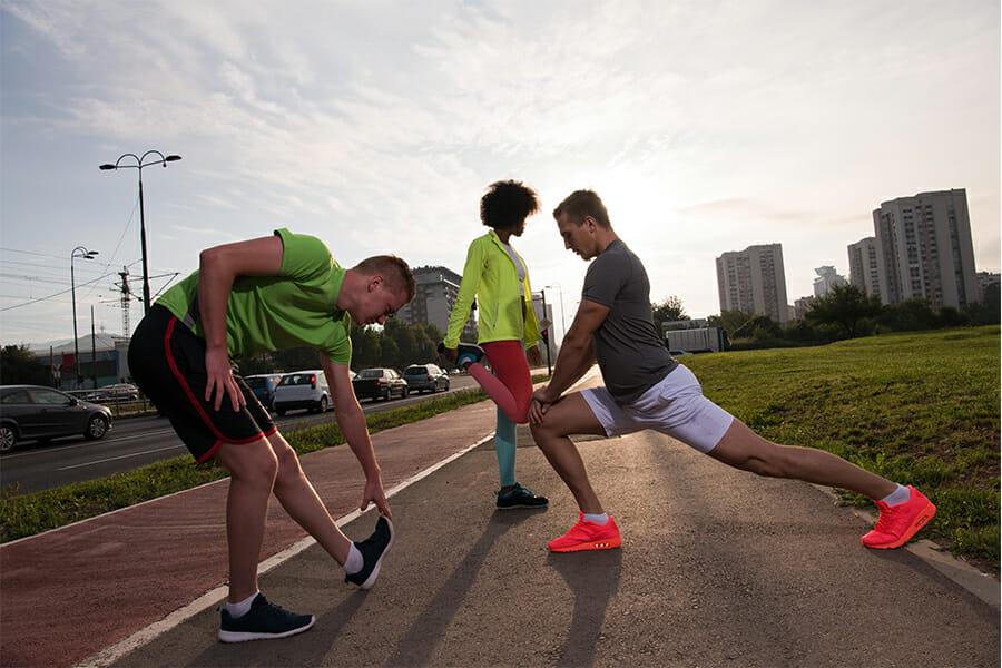 8 Week Accelerated Intermediate Marathon Plan