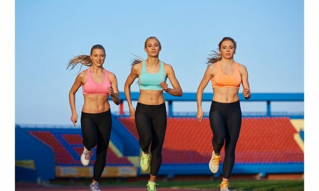 8 Week Accelerated Advanced Marathon Plan