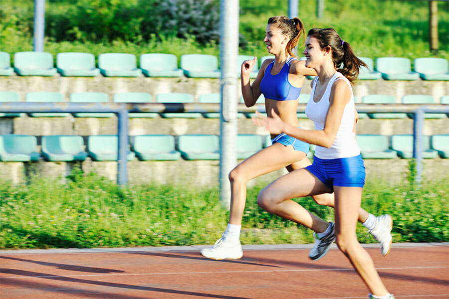 10K Interval Training Workouts