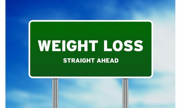 Find Your Weight Loss Focus