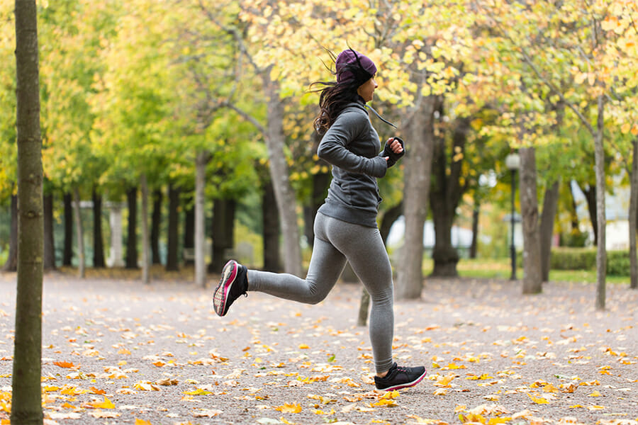 5K Time Saver Workouts