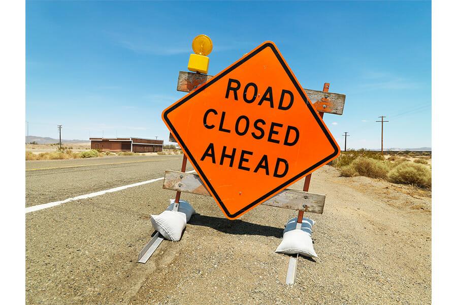 Common Marathon Training Roadblocks