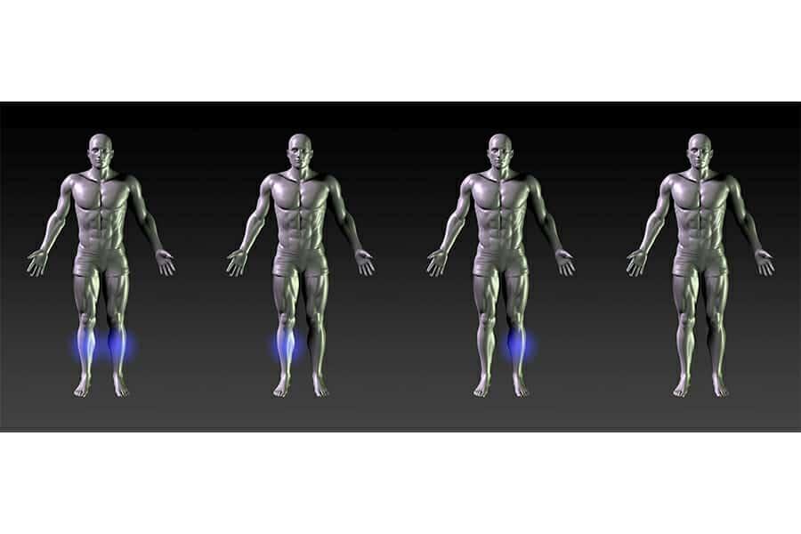 Five Ways to Avoid Shin Splints