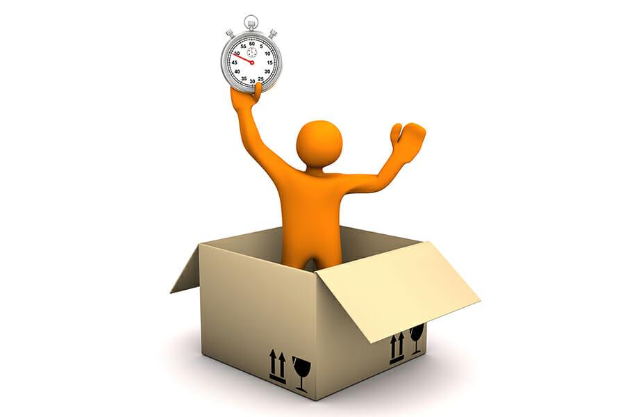 Decrease Your Marathon Time Commitment