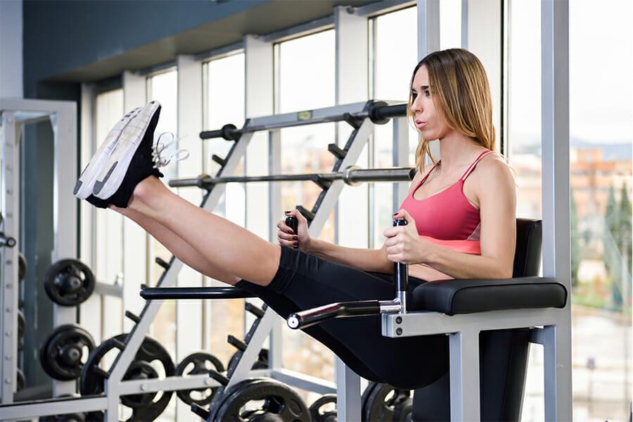 Combining Running and Strength Training