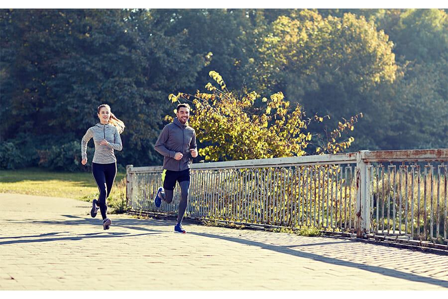 Half Marathon Workouts