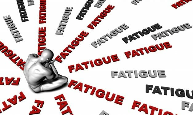 Running Fatigue – It's All In Your Head